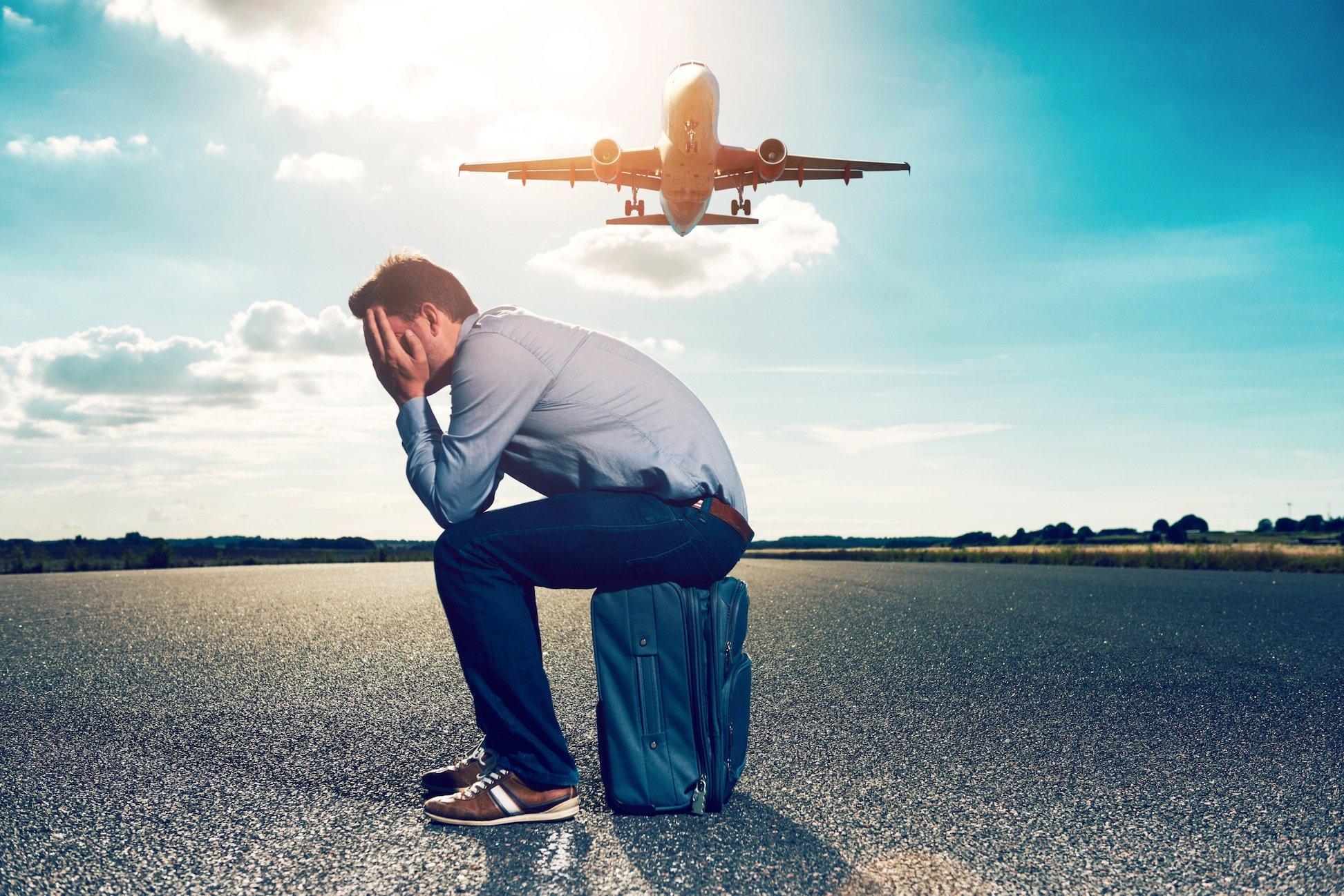 curar miedo a volar con hipnosis