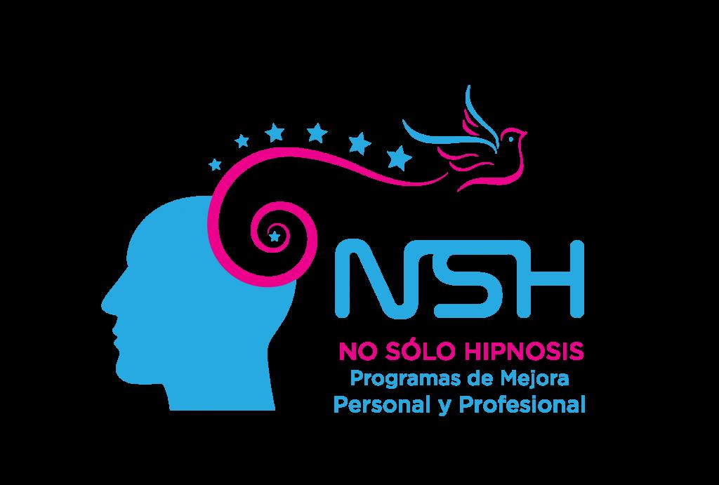 No solo hipnosis logo